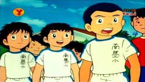 Kaptan Tsubasa İlk Seri 10. Bölüm