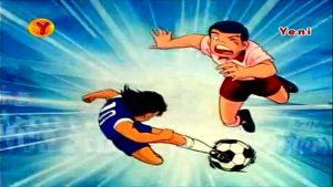 Kaptan Tsubasa İlk Seri 28. Bölüm