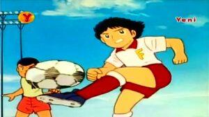 Kaptan Tsubasa İlk Seri 24. Bölüm